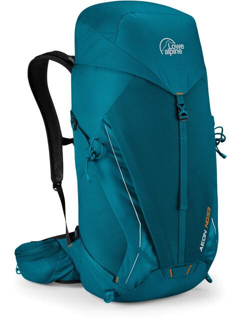 Lowe Alpine Aeon ND33 - Mochila Mujer - Azul petróleo